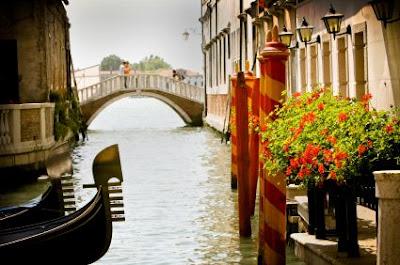 Kota Paling Romantis Di Italia