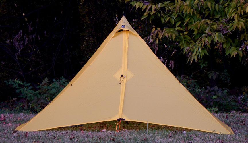 & Cuben Fiber Tents and Shelters - Appalachian Mountain Club