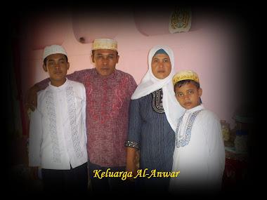 Keluarga Al-Anwar