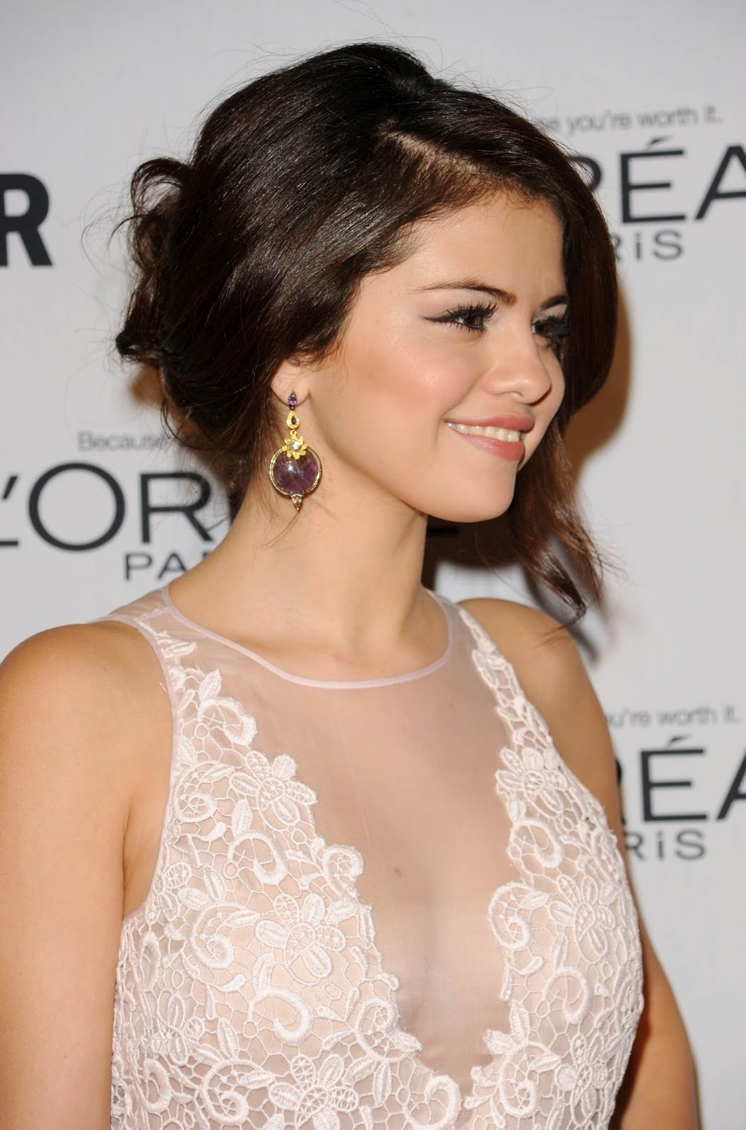 Nude Naked Pictures Wallpapers Of Selena Gomez Glamour Women New