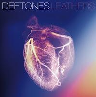 Deftones Leathers 2012