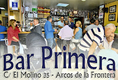 Bar Primera