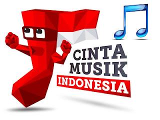 Tangga Lagu Indonesia Terbaru Oktober 2012