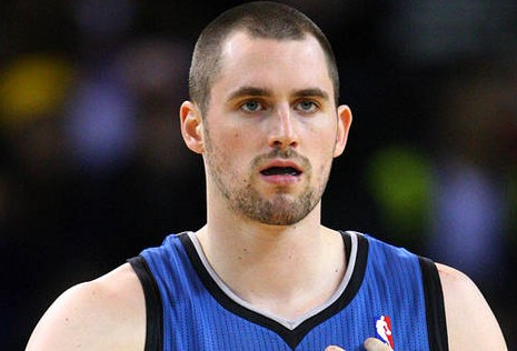 Kevin Love cool hairs trend bob