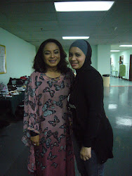 with Pembaca Berita RTM