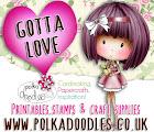 Polka doodles shop