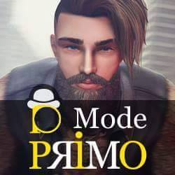 PRIMO MODE / MALE FASHION