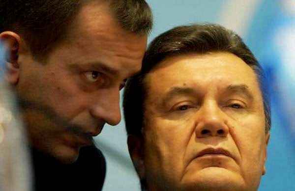 С бывшего главы Администрации президента Клюева снято обвинение в причастности к расстрелу Майдана