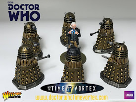 Doctor Who: Exterminate!""