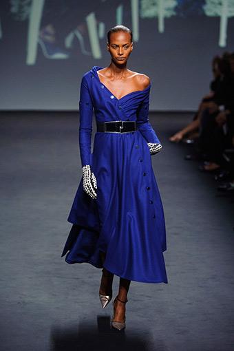 Christian Dior 2013 sonbahar-kış haute couture