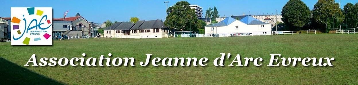 Association Jeanne d'Arc Evreux