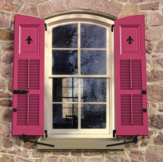 mix the exterior design of the window well with the surroundings of the building landscape and exterior building material and colors for that complete and