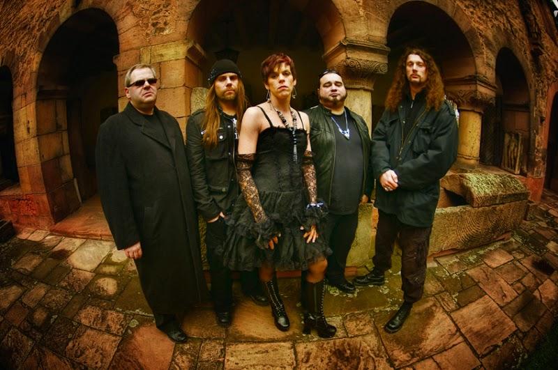 Profil Band Gothic Metal Crematory