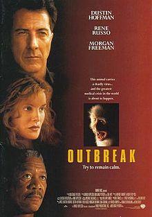 Sinopsis Film Outbreak