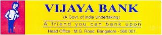 Vijaya Bank