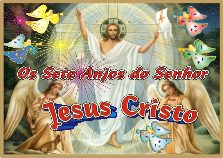 """""""Jesus O Filho Unigènito do Altíssimo"""""""
