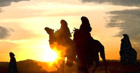 Kisah Perjalanan Haji Rasulullah Saw