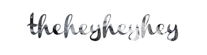 THHH: lifestyle blog