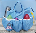 Diaper Bag Organizer (DBO)