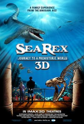 pelicula sea rex