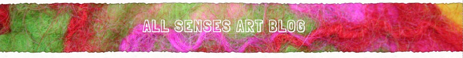 AllSensesArt Blog