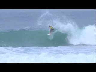 Billabong Rio Pro 2012 - Day 6 Highlights