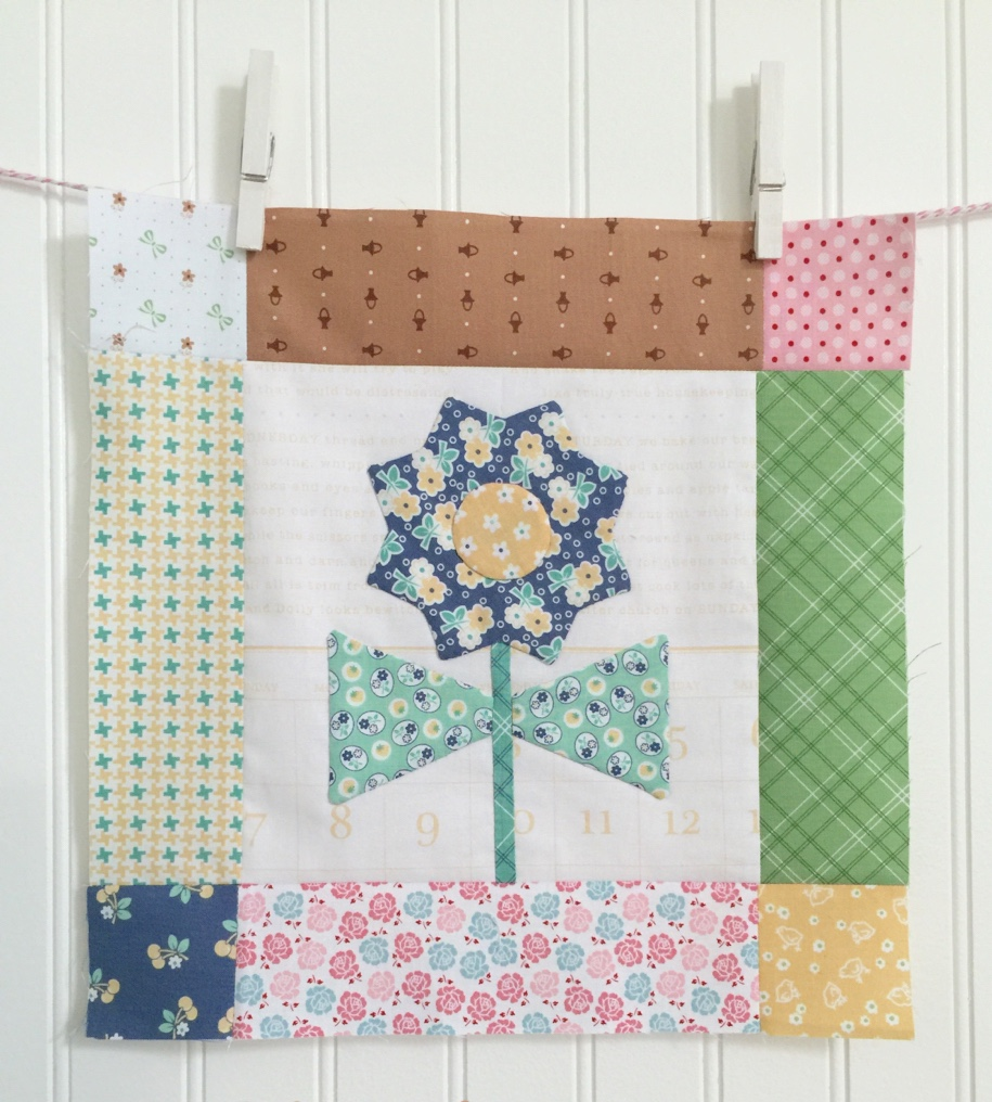 BLOOM Sew Along! 10