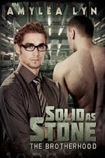 Solid as Stone (The Brotherhood 1)