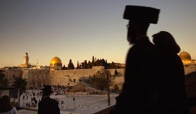 Síndrome de Jerusalén