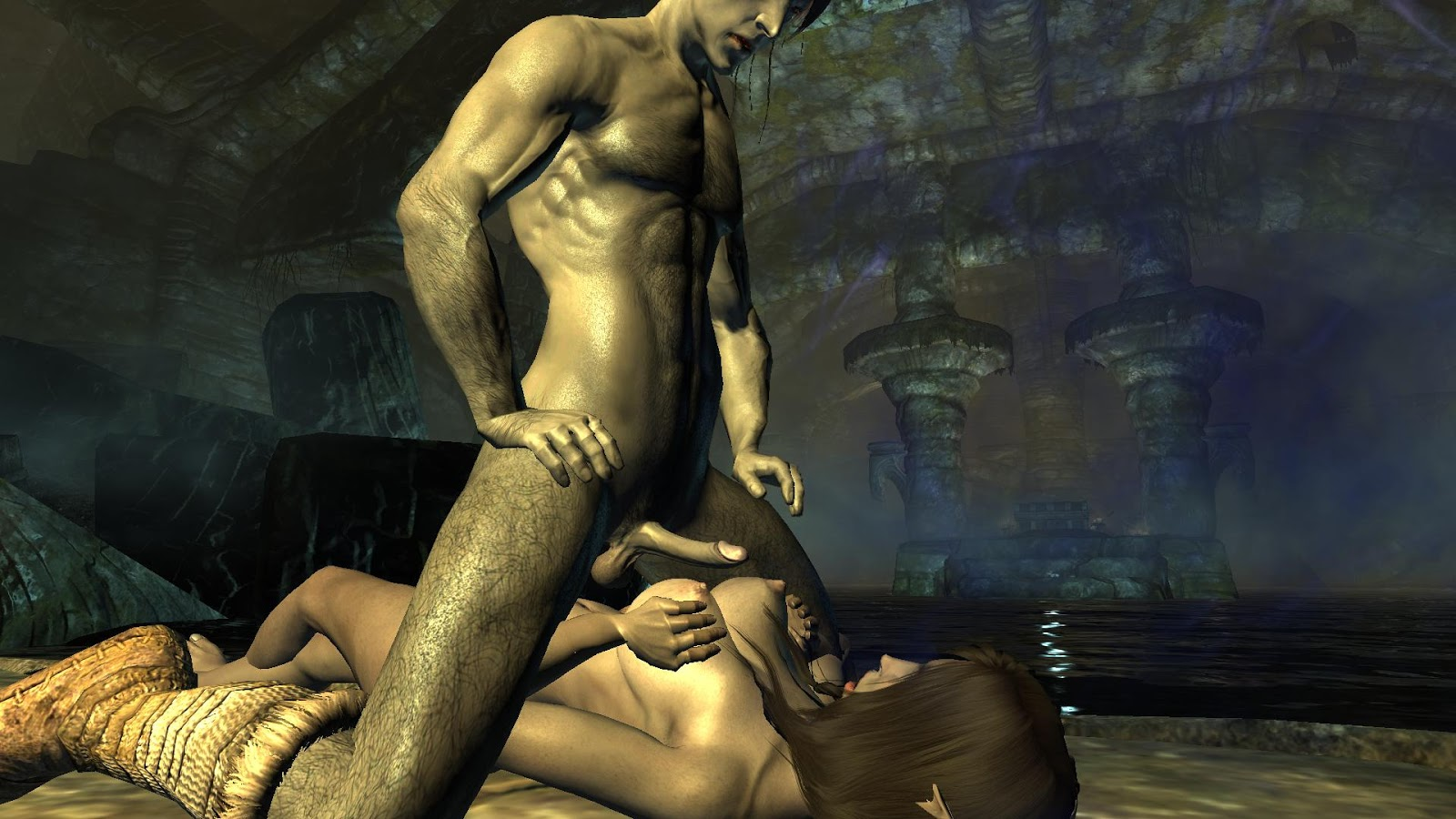 Skyrim hentai picture erotic videos