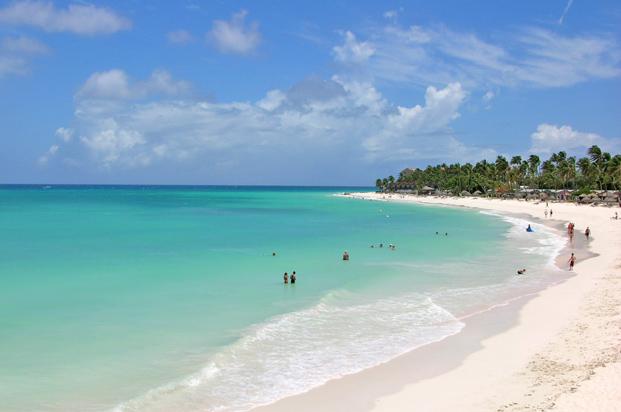Palm Beach Aruba  city photos gallery : Palm Beach, Aruba – Travel Guide | Tourist Destinations