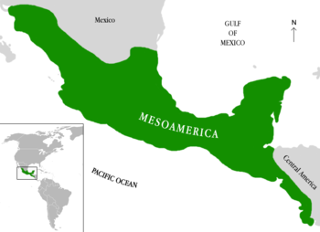 esplendor de mesoamerica: