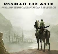 Kisah Panglima Termuda Usamah bin Zaid