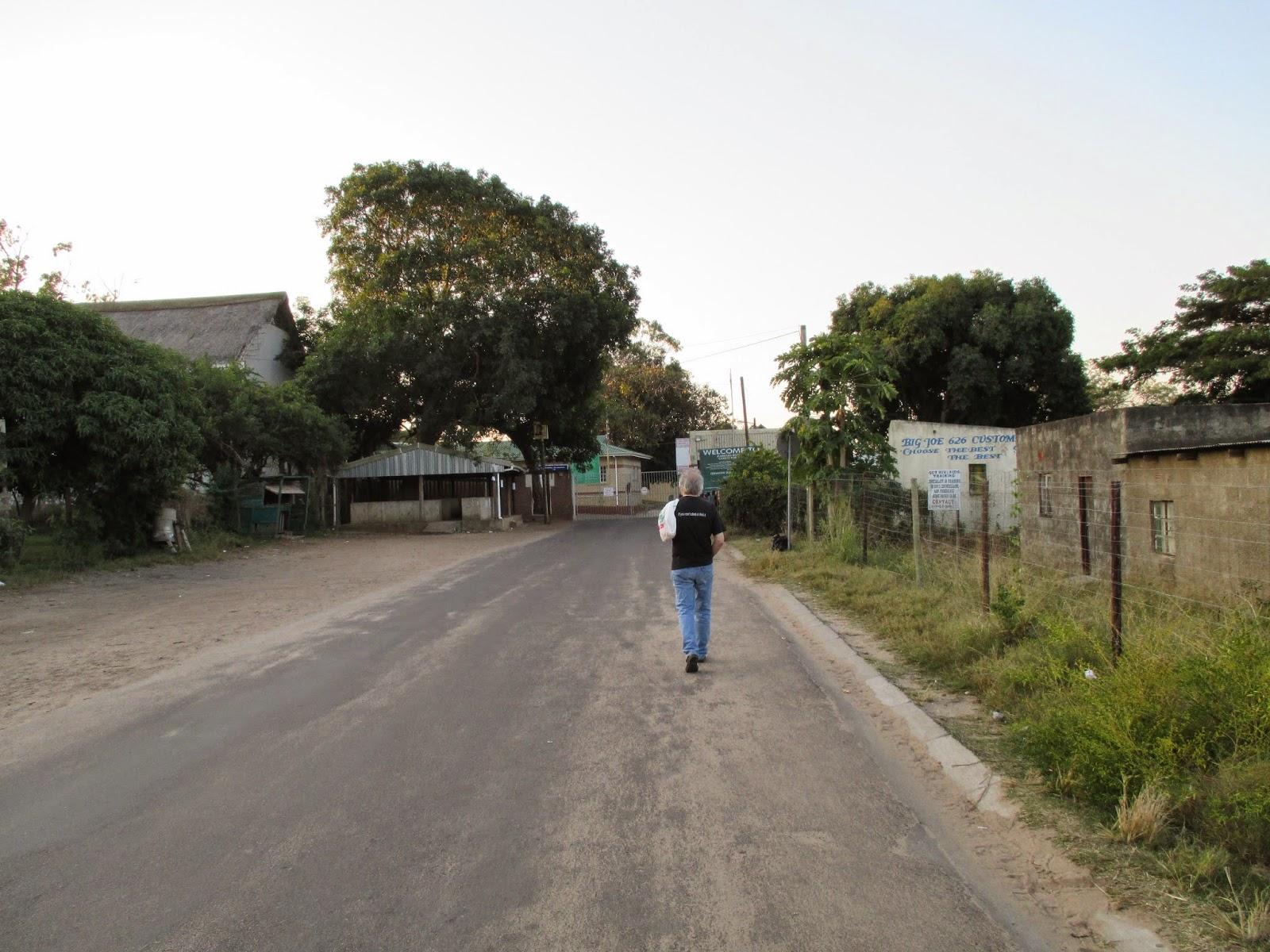 Manguzi South Africa  city images : Sawubona Manguzi!: 19 bericht: Hello Belgium, hier nog wat nieuws uit ...