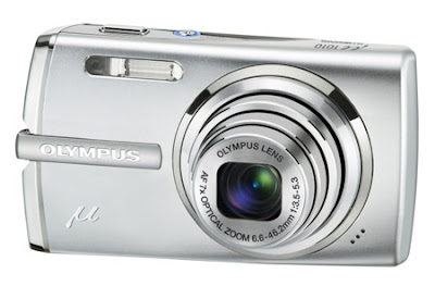 olympus, barata, cámara compacta, abandono