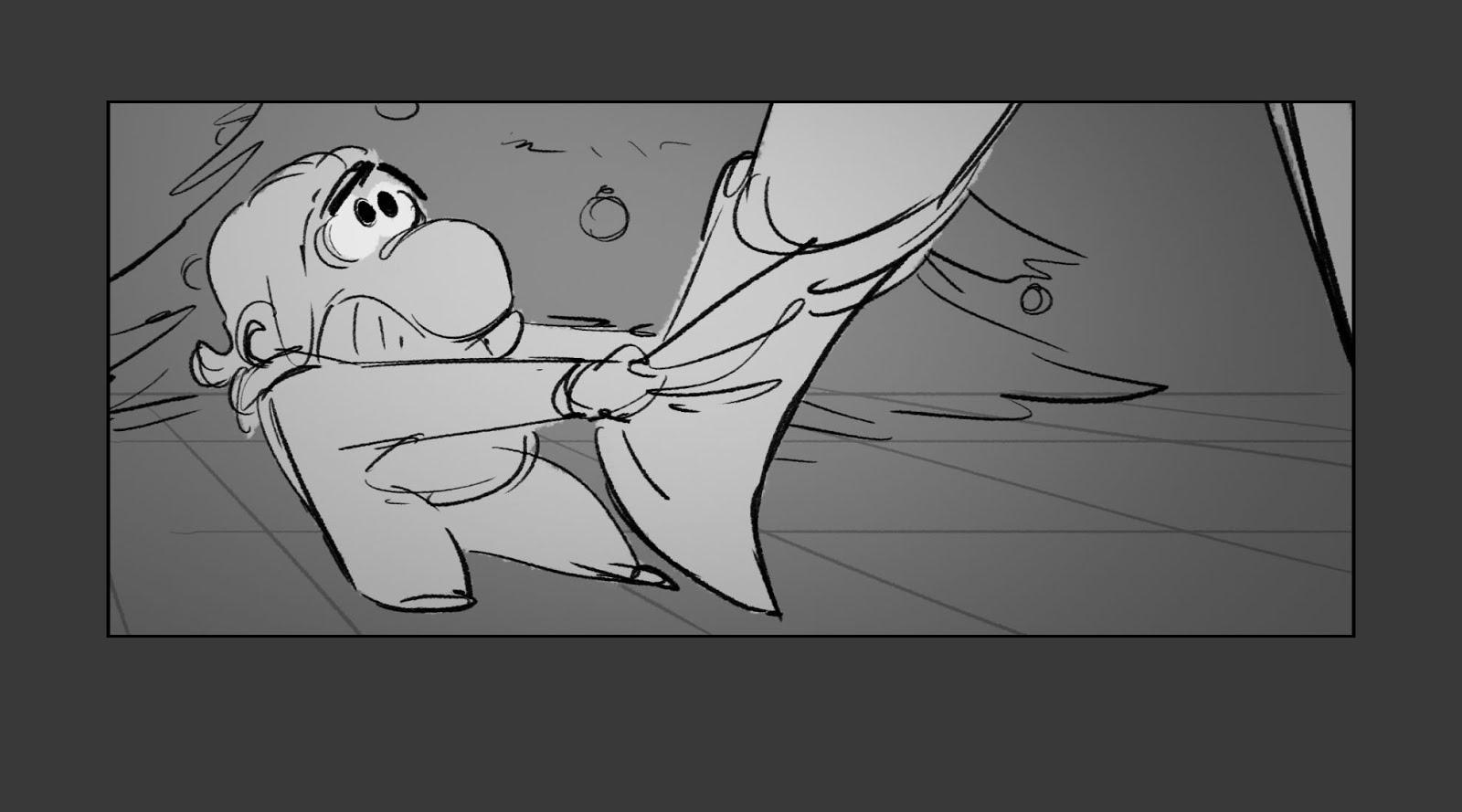 Storyboard #1