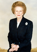 . requesting a comment for the media on the passing of Margaret Thatcher. thatcher