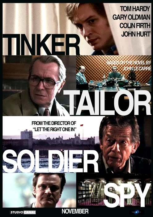Tinker Tailor Soldier Spy (2011) DVDRip XviD-Update.