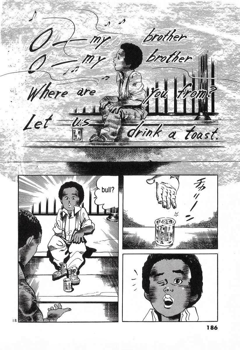 Conde koma trang 19