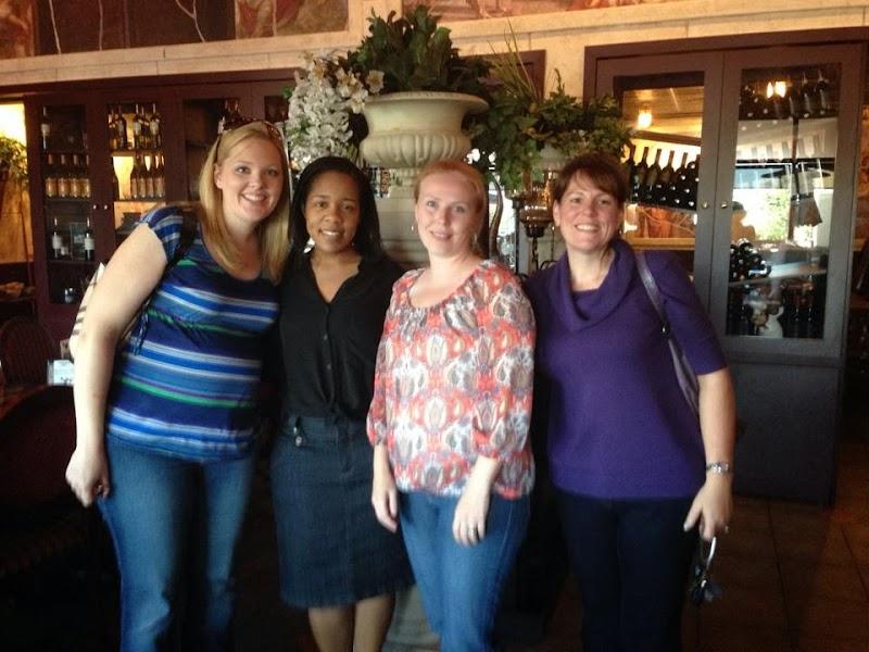 Reminiscing - Ontario Blogger Meetup