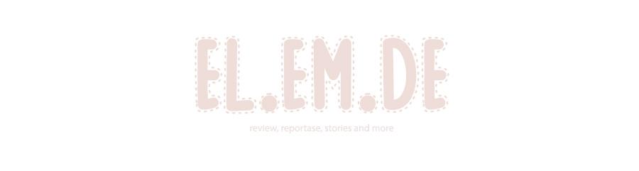 eLeMDe personal blog