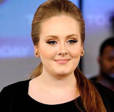 Adele+Weight
