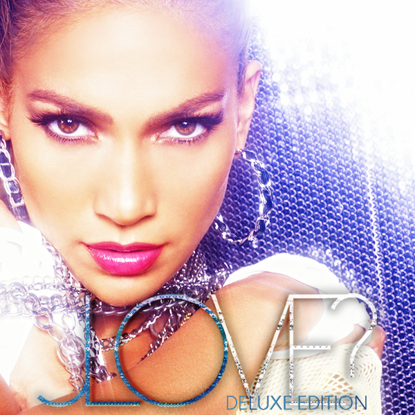 jennifer lopez love deluxe. Jennifer Lopez - Love? (Deluxe