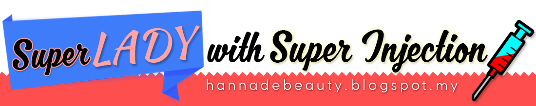 Hannadebeauty | Every beauty need a beast