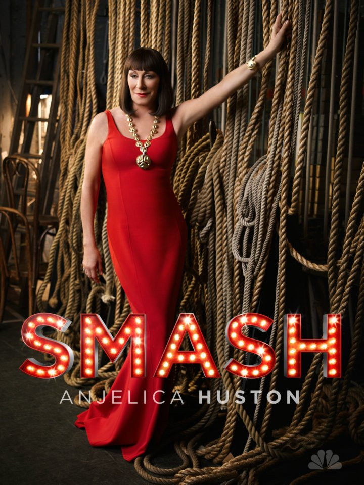 Anjelica Huston star of 