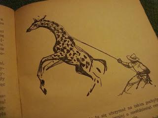 Gwiazda Południa, J. Verne, wydanie z 1957