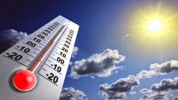 """""""الأرصاد"""" تنفي انخفاض درجات الحرارة لصفر عن حالة الطقس اليوم الاربعاء 13 يناير 2016"""