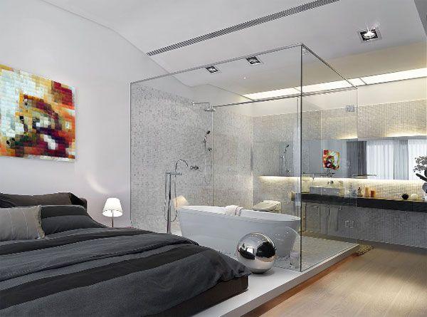 Moderne Schlafzimmer Designs