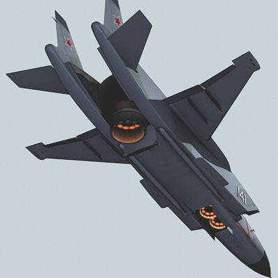 WEAPONS TECHNOLOGY: YAKOVLEV YAK 141 NATO CODE : FREESTYLE