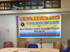CEC held at New Delhi